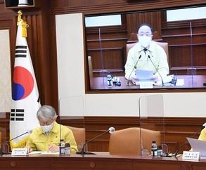 """홍 부총리 """"2025년까지 서비스업 일자리 30만개 창출"""""""