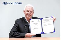 현대자동차, 글로벌 화학기업 이네오스그룹과 업무협약 체결